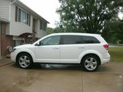 DODGE JOURNEY 2009 Dodge Journey SXT AWD